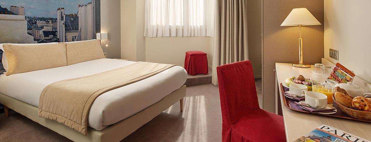 Hotel fertel maillot paris site officiel palais des for Hotel paris porte maillot
